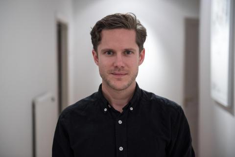 Mikael Kreuger