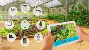Connected Agriculture Market Emerging Trends and Competitive Landscape Forecast To 2027 Accenture Plc, Ag Leader Technology, Decisive Farming, Epicor Software, IBM, Link Labs, Microsoft, Orange Business, Trimble, and Vodafone