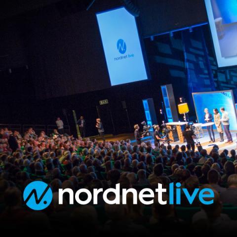 Vi sees vel på Nordnet Live?