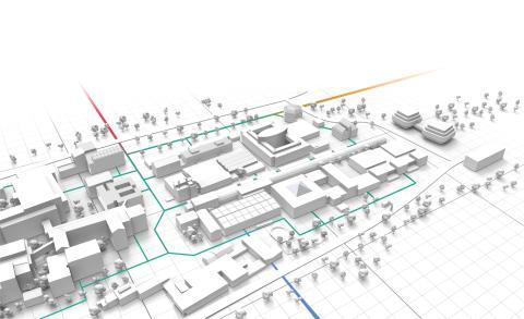 Göteborg Energi omfamnar innovation i fullskala