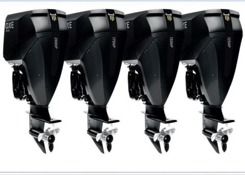DIESEL OUTBOARDS: TWICE THE PRICE BUT HALF THE COST