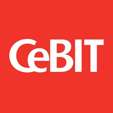 Följ med Rittal till CeBIT 2016 - En av världens största IT-mässor