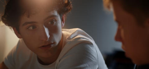 UR:s kortfilmspris till film om ung kärlek