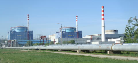 Umstrittener Weiterbau am AKW Chmelnizkij: 33 Jahre nach Tschernobyl drohen in der Ukraine neue atomare Sicherheitsrisiken