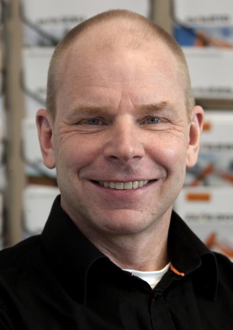 Claes Gustafsson