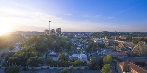 Johanneberg Science Park uppmärksammas som attraktiv innovationsmiljö under konferens om biobaserad utveckling