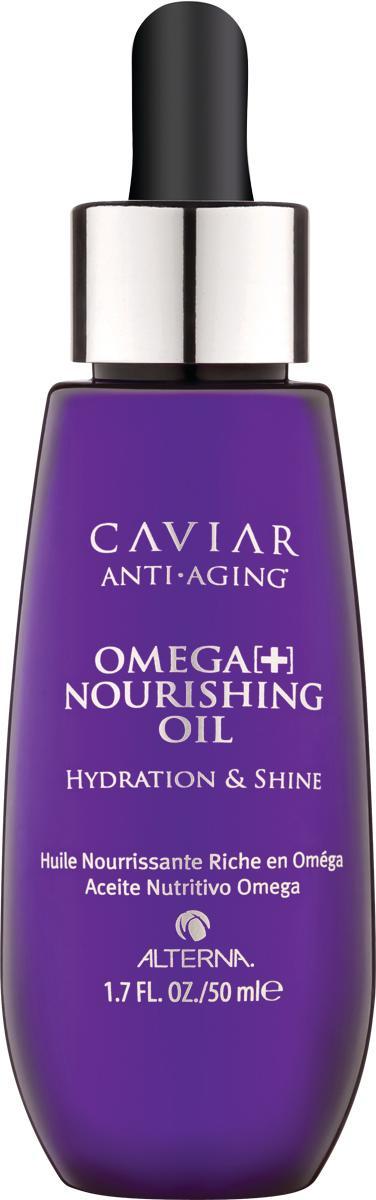 Alterna Caviar Omega+ Nourishing Oil