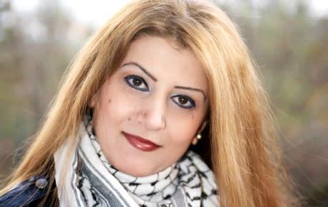 #21: Ameny El Gharib hoppas på mirakel