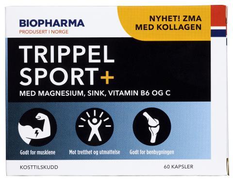 Biopharma Trippel Sport +