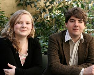 Ung duo bjuder på sonater  - Carr & Quennerstedt gästar Båstad