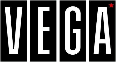 Pressebillede VEGA-logo