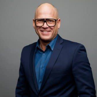 Michael Grimborg blir ny Koncernmarknadschef hos Synsam