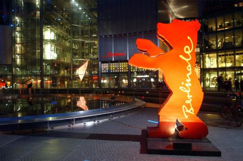 Scanbox nya titlar från filmfestivalen i Berlin
