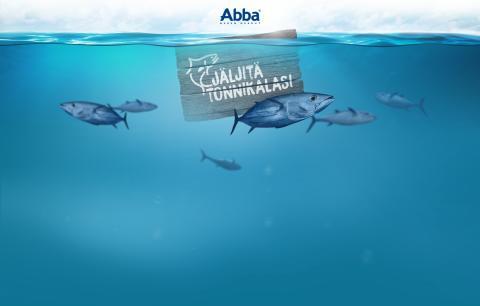 Abban MSC-tonnikalan voi nyt jäljittää kalastusalukselle saakka
