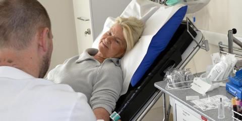 Framgångsrik demensvård införs på Norrtälje sjukhus