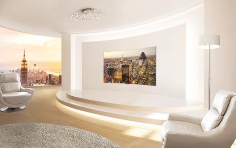 LG:n uuden OLED-television hinta romahti