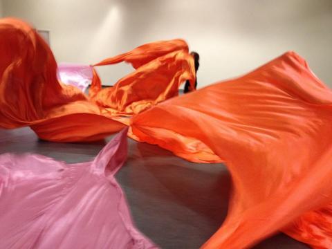 Det klassiske ballettverket STORMEN i ny form på Henie Onstad Kunstsenter