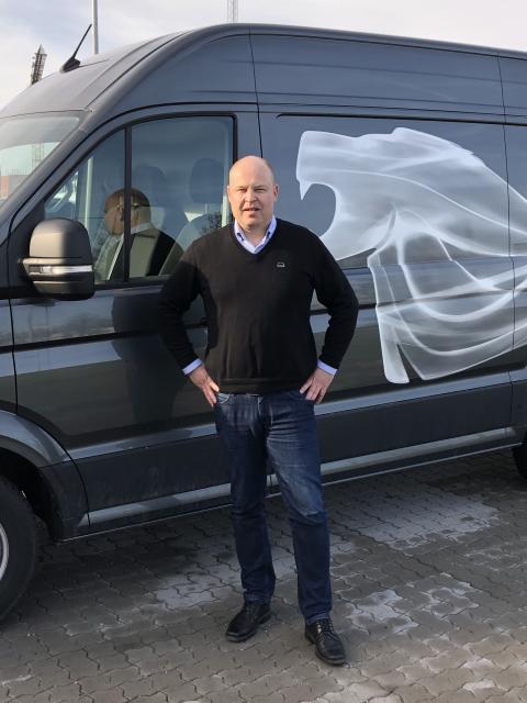Ny ledningsfunktion i Malmö