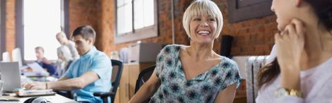 Microsoft satsar på global HR-lösning från SAP SuccessFactors