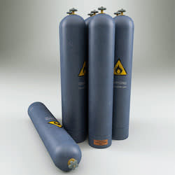 QYResearch: Helium Gas Industry Research Report