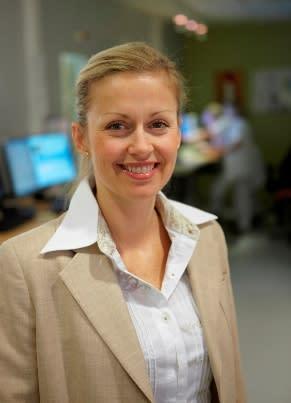 Framtidens ledare finns på Centralsjukhuset Kristianstad