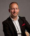 Mats Lagerholm ny Försäljnings-/marknadschef på Solvalla