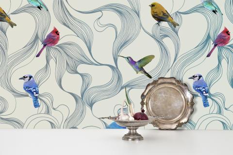 NU Agency | Chrissie Abbott - Birdsong