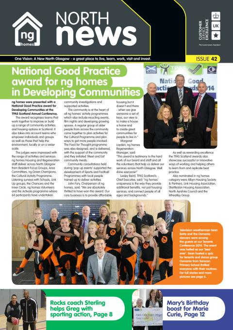 North News Issue 42