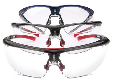 Honeywell Adaptec – skyddsglasögon som passar alla