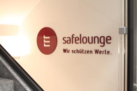 Deutschlands luxuriöseste Schließfächer