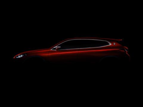 BMW Group på Paris Motor Show