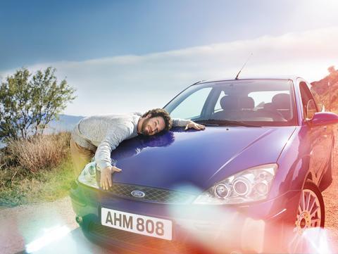 Ford med rimeligere servicetilbud på eldre biler