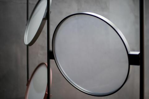 Hidden Senses- Milan Design Week