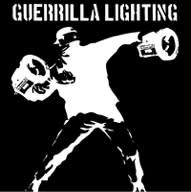 Guerrilla lighting – när Malmöborna själva får vara med och lysa upp staden