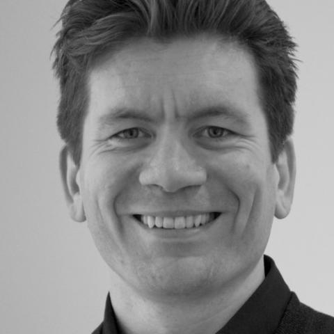 Lars Igesund slutter i Norsk Komponistforening
