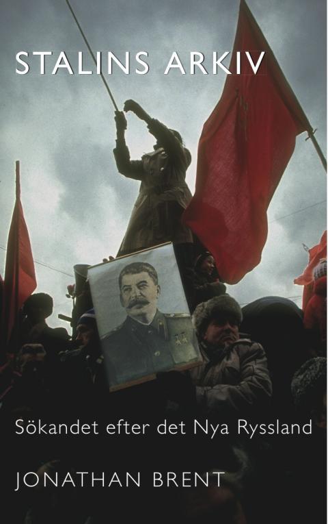 Ny bok: Stalins Arkiv