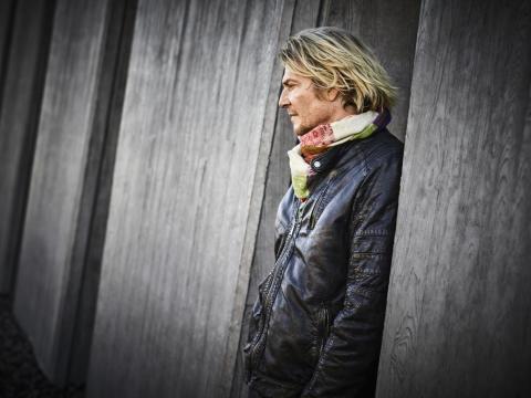 Tommy Nilsson Samma Människa pressbild