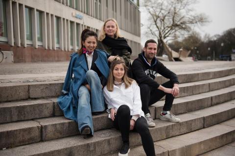 Boulebar Göteborg