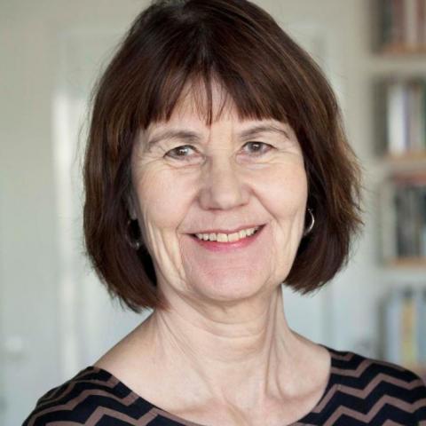 Gunilla Lundgren får Stora feministpriset