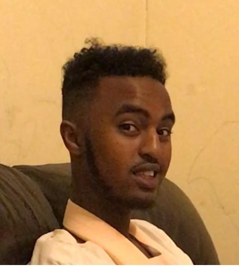 Abdirashid Mohamoud