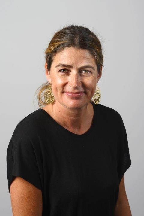 Sofie Enerskog (L)
