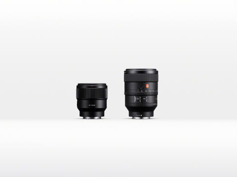 A Sony apresenta a G Master™ de 100 mm F2.8 STF com a maior qualidade de sempre para uma lente α