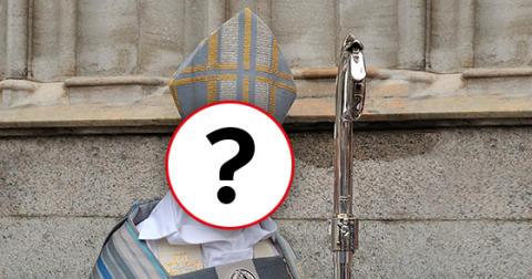 Svenska kyrkan väljer ny ärkebiskop i höst