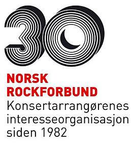 Norsk Rockforbund feirer 30 år i 2012