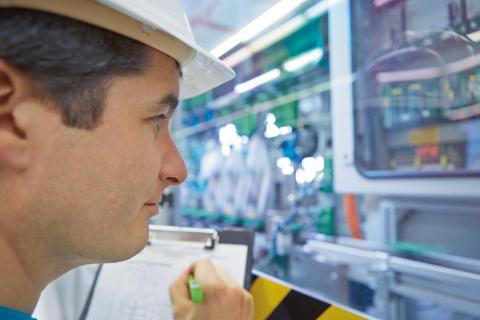 Ny service for maskinoperatører