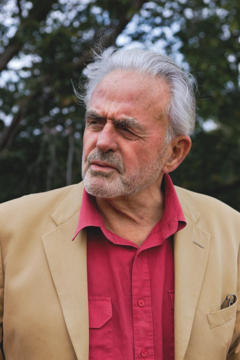 Sven-Harry Karlsson