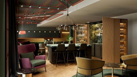 Nytt restaurantkonsept på Scandic Torget Bergen