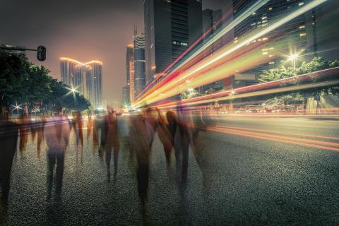 Hitachin uusi all-flash tallennuslaite - Paras teho ja tallennustiheys