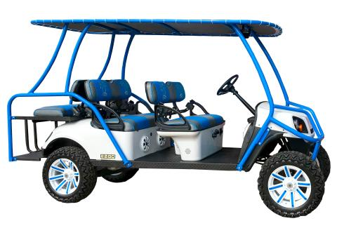 Golf Cart Market 2019 Overview, Competitive Players and Forecast 2025| Club Car, LLC, EverGreen Electrical Vehicles, E-Z-GO, Columbia ParCar Corp, Yamaha Golf-Car Company