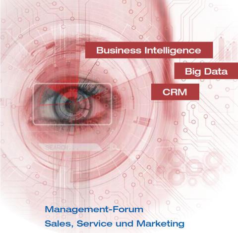 Management-Forum für Business Intelligence, Big Data und CRM